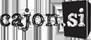 Cajon Logo